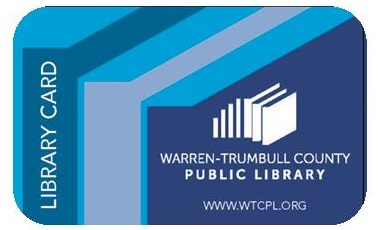 Library Card 2015